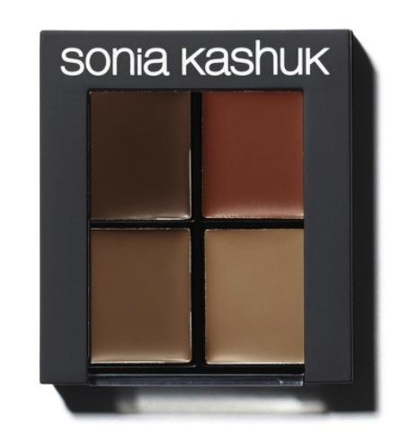 Sonia Kashuk eyebrow kit