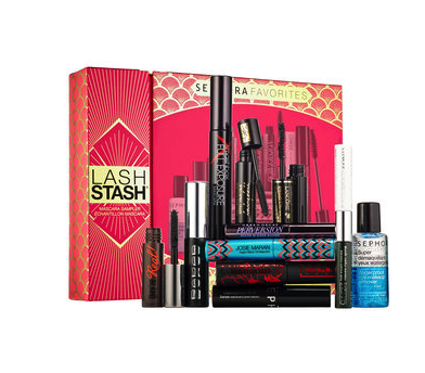 Sephora Lash Stash (11 piece set)