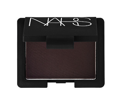 Nars eyeshadow in coconut grove