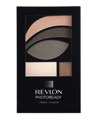 Revlon photoready primer and shadow in metropolitan