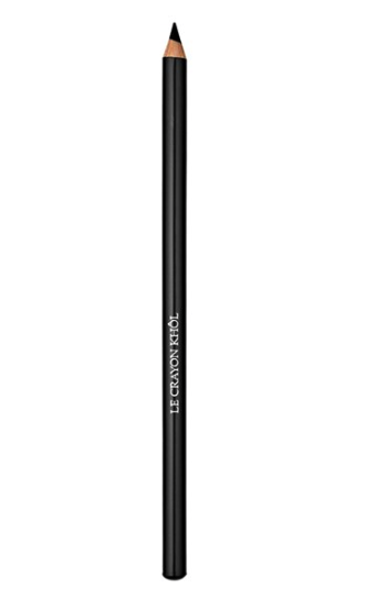 Lancome eyeliner in black ebony