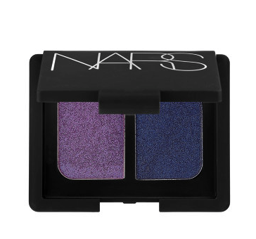 Nars duo eyeshadow in marie-galante