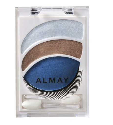 Almay intense smokey eye shadow