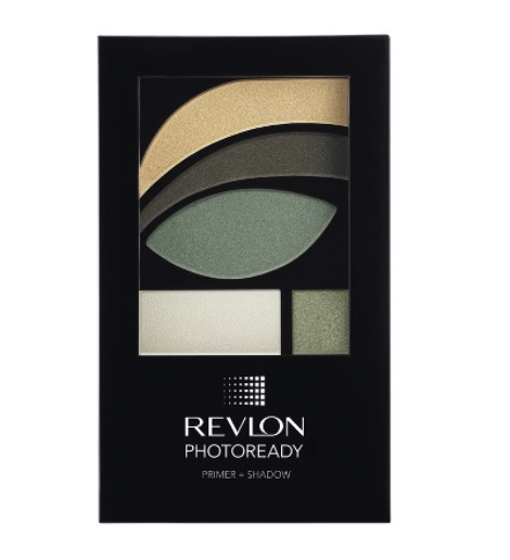 Revlon photoready primer and shadow in pop art