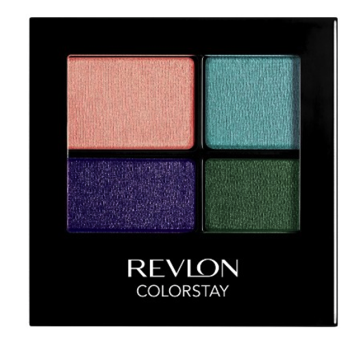 Revlon colorstay eyeshadow in harmonious