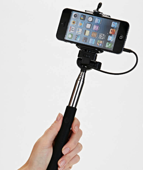 Urban Outfitters selfie stick