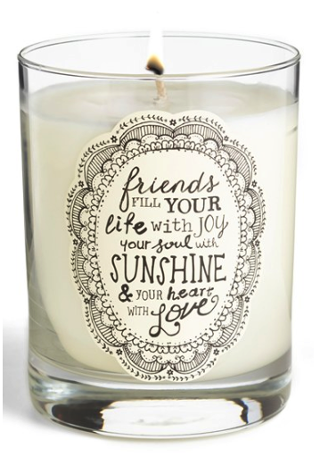 Natural Life candle