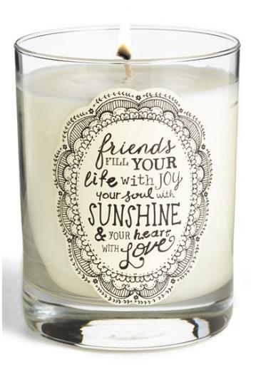 Natural Life candle