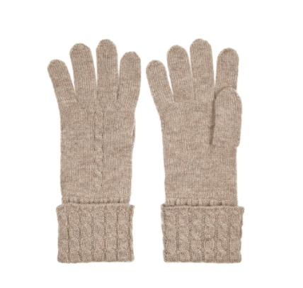 N Peal cashmere gloves
