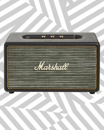 Marshall blue tooth amp speaker