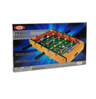 Alex Toys foosball table set