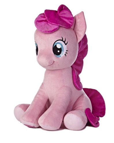 Aurora Toys my little pony plush toy