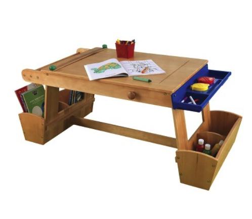 KidKraft art table