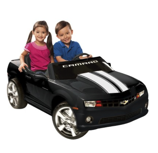 Kid Motorz camaro