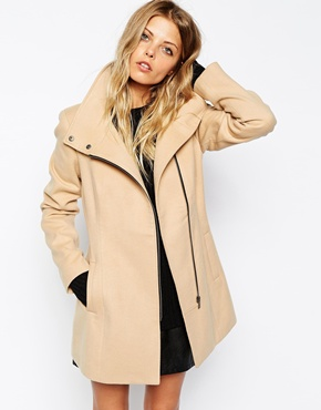 JDY coat - fashion finds