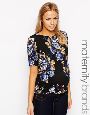 New Look maternity top