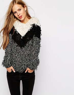 Vila sweater