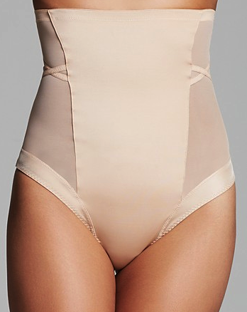 Spanx high waisted thong