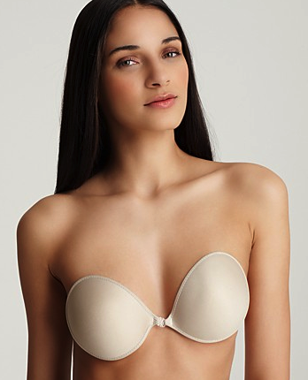 Fashion Forms Nu Bra adhesive stick on bra