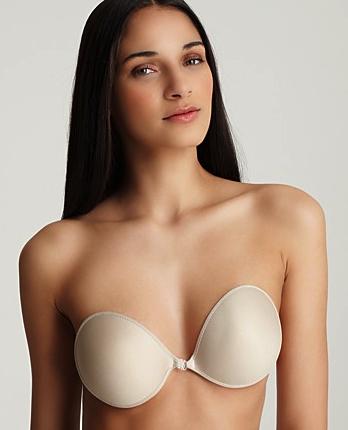 Fashion Forms Nu Bra adhesive stick on bra