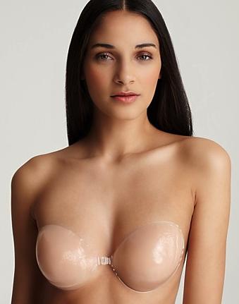 Fashion Forms NU Bra adhesive silicone bra