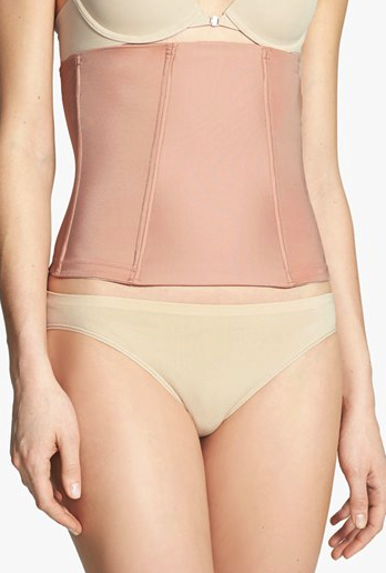 "Spanx ""boostie yay"" comfy corset"