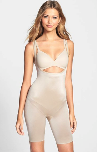 TC full body shaper