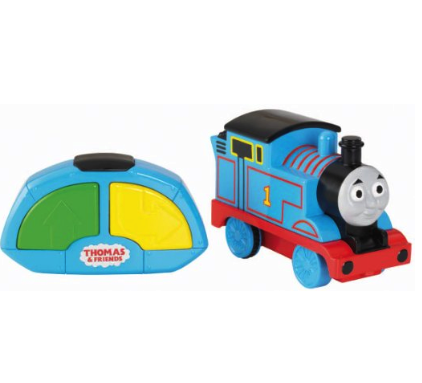 Thomas the train remote control