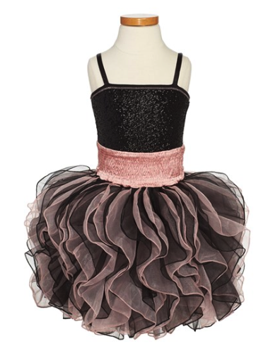 Ooh La La Couture dress