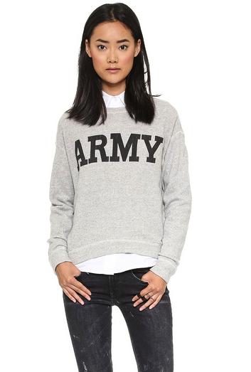 NLST sweatshirt