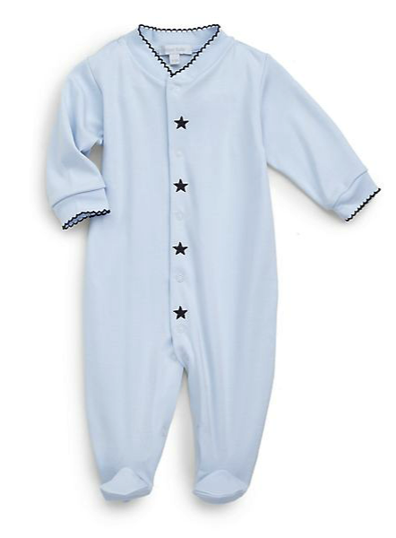 Royal Baby footies