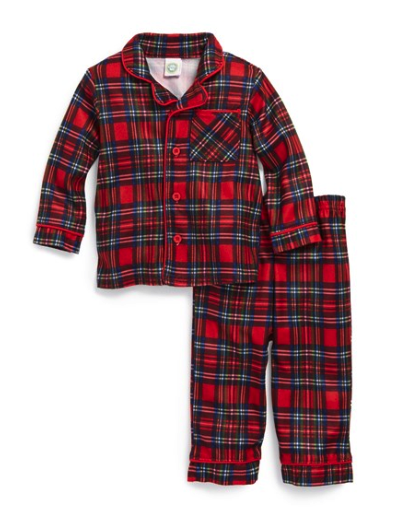 Little Me PJs