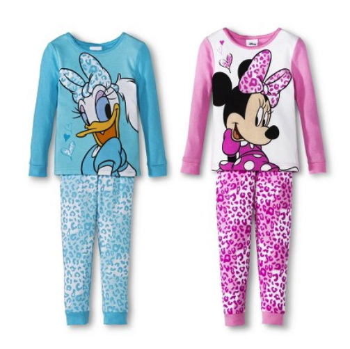 Disney four piece sleep set