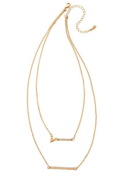 Jules Smith necklace