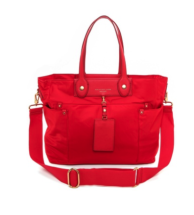 Marc by Marc Jacobs diaper bag - baby bags