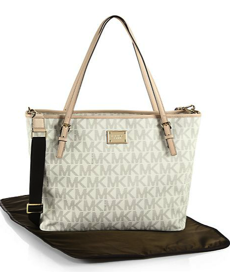 MICHAEL Michael Kors diaper bag