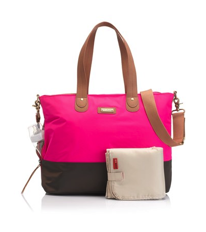 Storksak diaper bag