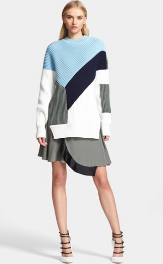 Prabal Gurung sweater