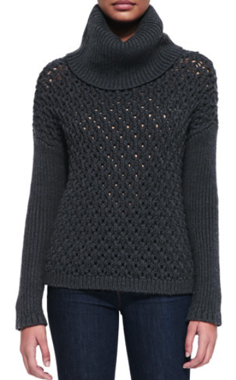 Alice & Olivia turtleneck