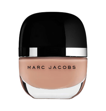 Marc Jacobs Beauty nail polish in funny girl