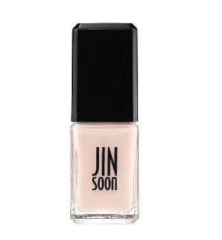 Jin Soon nail polish in tulle