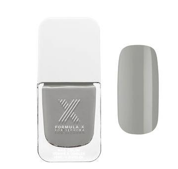 Formula X nail polish in extraordniary