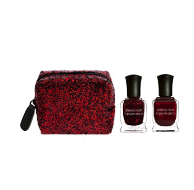 Deborah Lippman nail polish duo in jazz standards