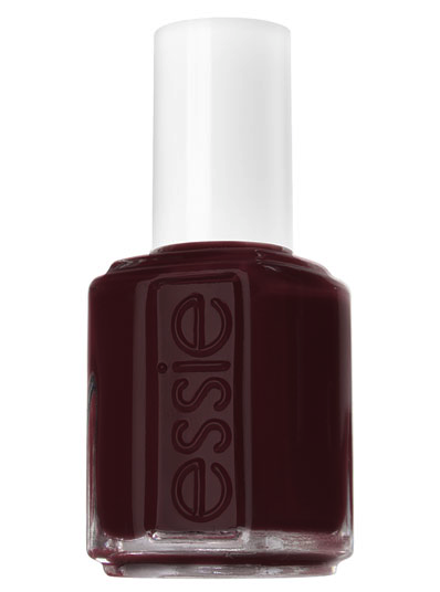 Essie nail polish in lacy not racy