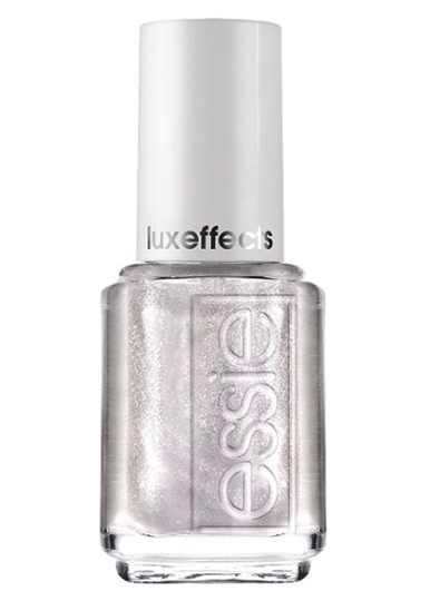 Essie nail polish in pure pearlfection