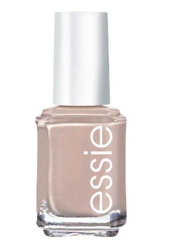 Essie nail polish in sand tropez