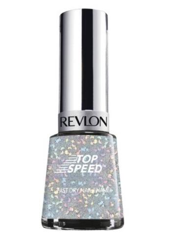 Revlon nail polish in celestial fx