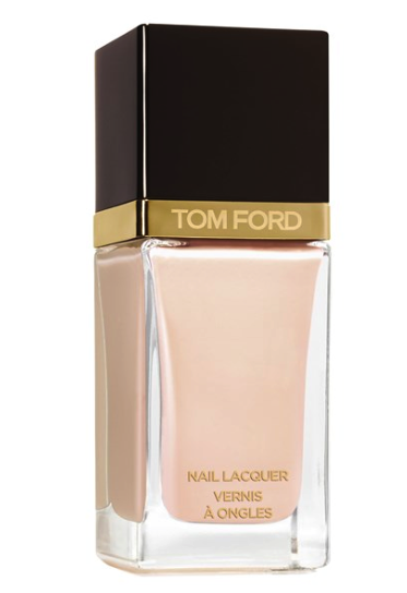 Tom Ford nail polish in naked