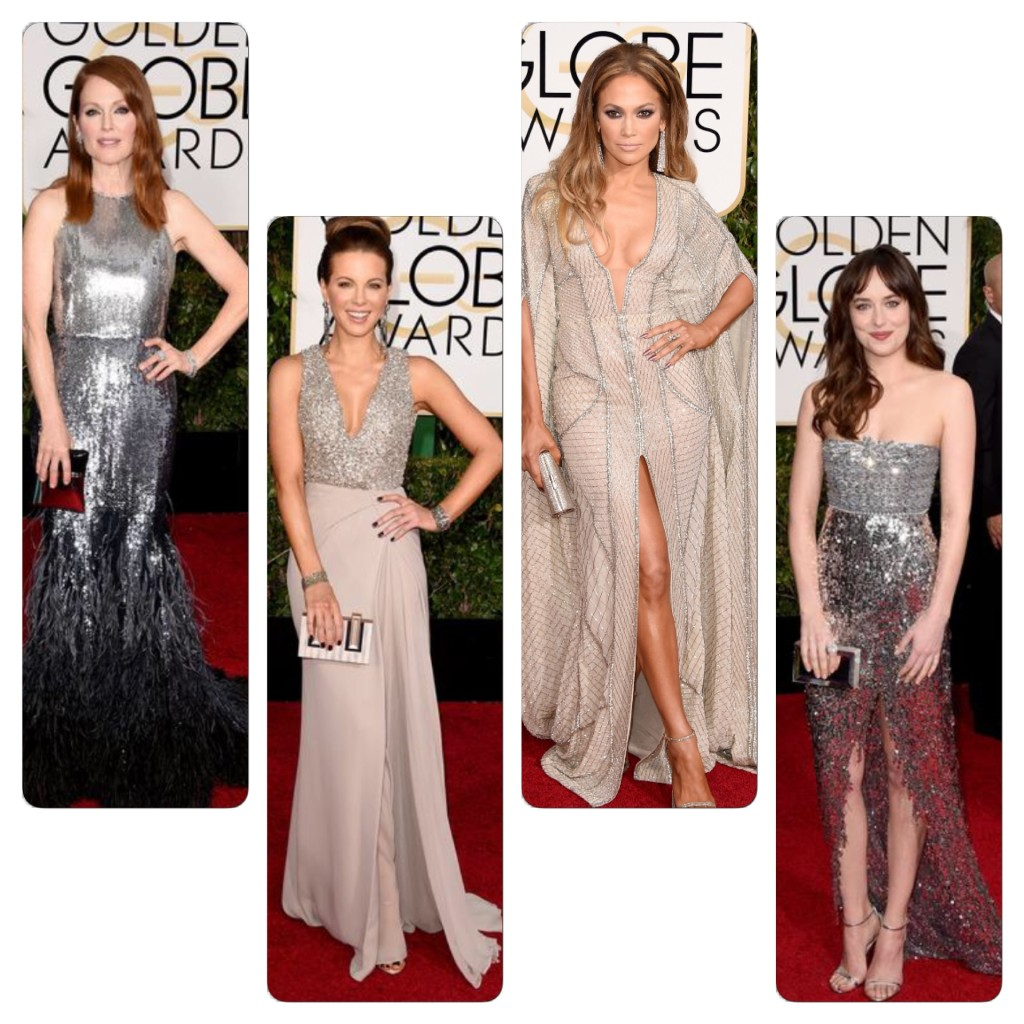 Golden Globes fashion 2015