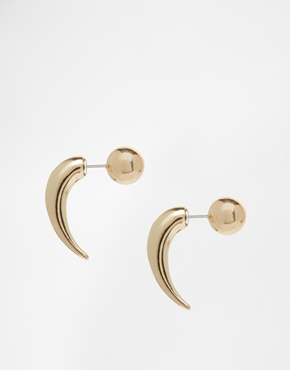 Asos earrings